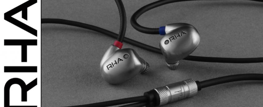 Test RHA T20i – Écouteurs stéréo | Mobile
