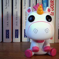 Test figurine Funko POP! Fluffy