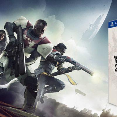Test coffret Destiny 2 édition limitée – PS4 | Xbox One | PC