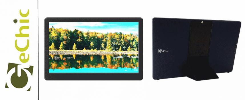 Test Gechic 1503H – Moniteur portable   PC / Consoles / Mobiles