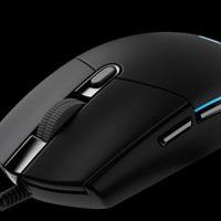 Test Logitech G203 Prodigy – Souris gamer | PC