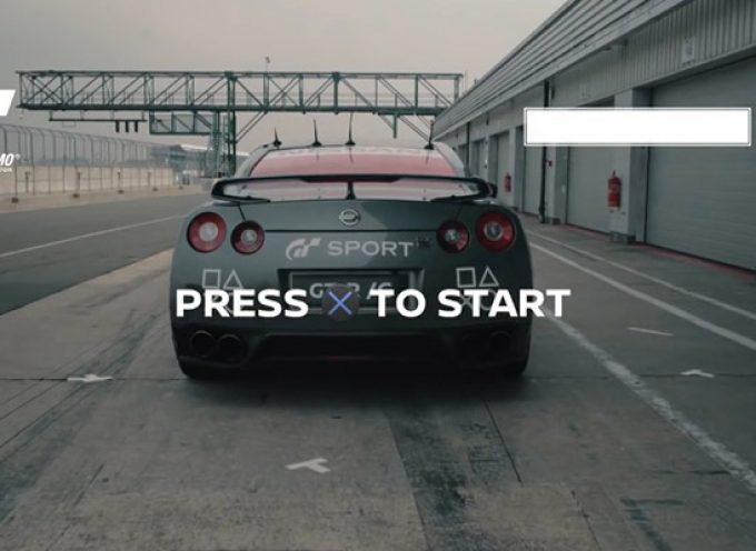 Nissan GT-R  /C, une véritable GT radiocommandée pour gamer.