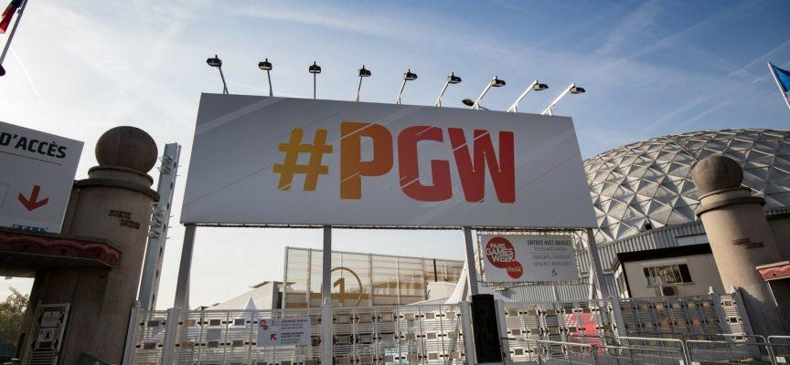 [Paris Games Week 2017] #PGW2017, toujours plus !