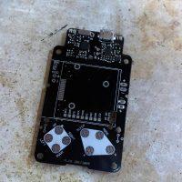 console VMU Dreamcast Raspberry PI