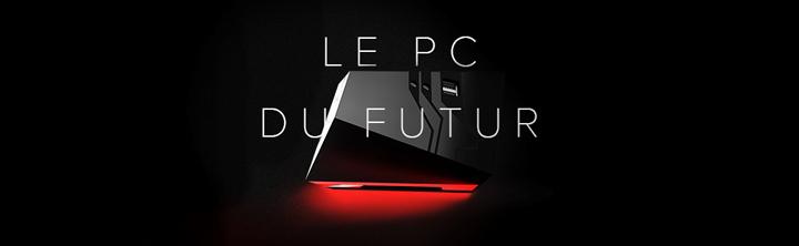 Shadow le PC du futur ?