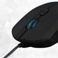 Test The G-Lab KULT PROMETHIUM – Souris Gamer | PC