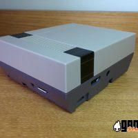 Nespi Case - Raspberry PI - Recalbox