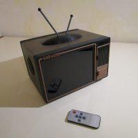 mini TV retro - Recalbox - Raspberry PI