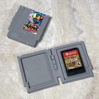 boitiers carte sd Switch - cartouche NES