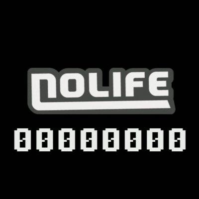 Voilà… Cette fois NoLife c'est vraiment fini !
