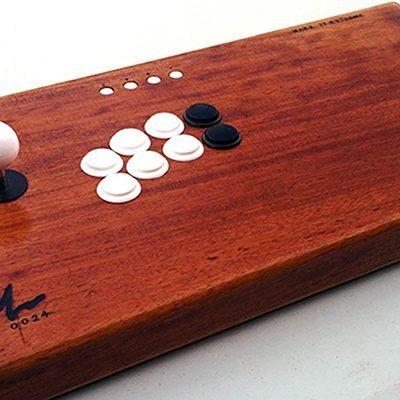 Un stick arcade USB pour Xbox 360, PS3 & PC