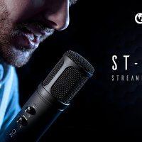 Test Nacon ST-200MIC – Micro streaming | PC