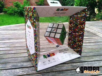 Test enceinte nomade bluetooth Bigben Rubik's