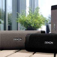 Test Denon Envaya DSB-250BT | enceinte nomade Bluetooth