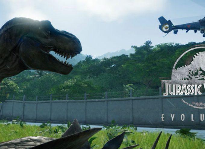 Avis sur le jeu Jurassic World Evolution   Xbox One / PS4 / PC