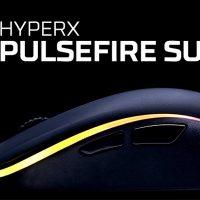Test HyperX Pulsefire Surge – Souris gamer   PC