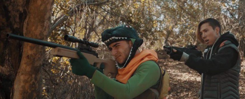 Sharpshooter, un excellent fanfilm sur Fortnite