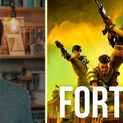 Comment la machine Fortnite a conquis les joueurs ?