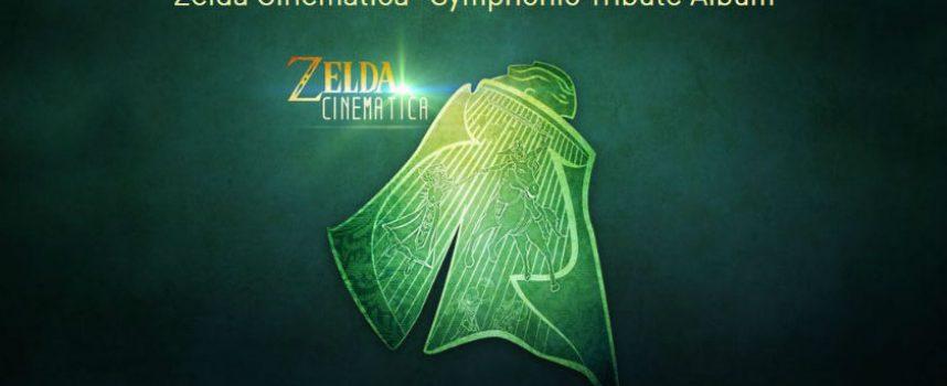 Zelda Cinematica, les musiques du jeu revisitées façon musiques symphoniques de film
