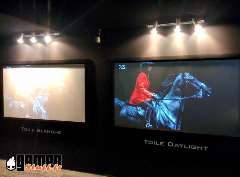 Salon Paris Audio Video Show 2018