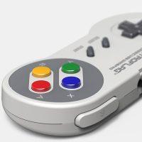 Manette Super Nintendo Retroflag Classic USB Controller | Swith, Raspberry PI, PC, MAC