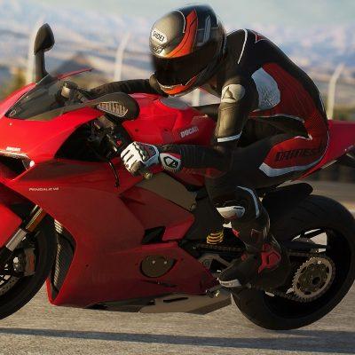 Avis sur le jeu Ride 3 | PS4 / Xbox One / PC