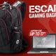 Test Spirit of Gamer Escape – Sac à dos gamer
