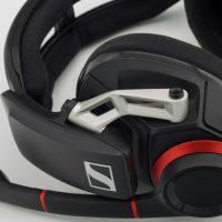 Test Sennheiser GSP 500 – Casque stéréo | PC / PS4 / Xbox One