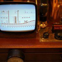 mod Steampunk sur Sega Master system II