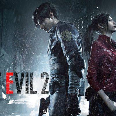 Avis sur Resident Evil 2