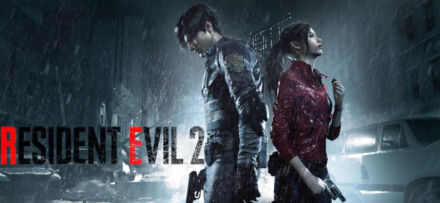 Avis sur Resident Evil 2 | PS4 /  Xbox One / PC