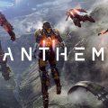 avis jeu EA Anthem