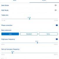 test enceintes LS50 Wireless - applications KEF
