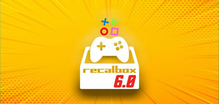 Recalbox 6.0 débarque avec son lot de nouveautés dont une qui va révolutionner l'accessibilité aux jeux rétro