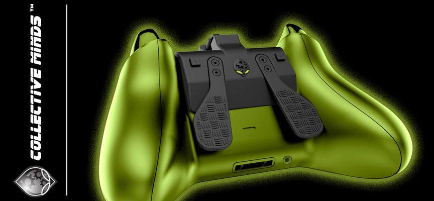 Test Strikepack F.P.S. Dominator v2 – Accessoire manette | Xbox One