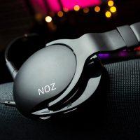 Test Roccat Noz – Casque stéréo | PC / PS4 / Xbox One / Switch / Smartphone