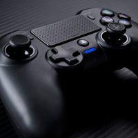 Test Nacon Asymmetric Wireless Controller – Manette | PS4 / PC