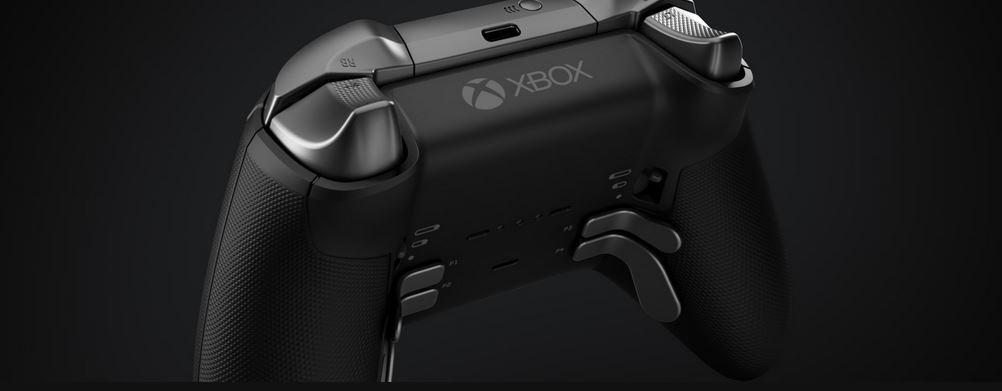 Microsoft Xbox Elite Controller 2