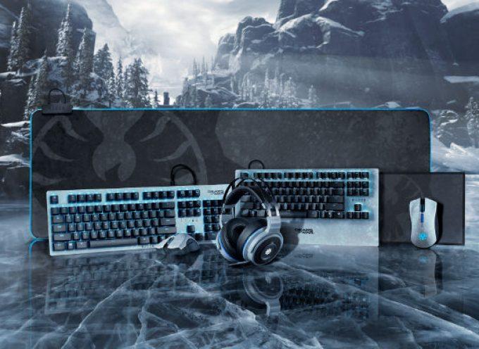 Razer lance sa ligne d'accessoires Gears of War 5 Edition