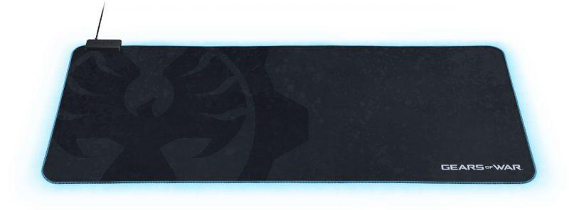 tapis de souris Razer Goliathus Extended Chroma Gears of War 5 Edition