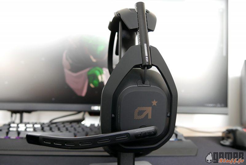 Astro A50 Gen 4