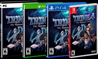 pochettes jeux Trine 4