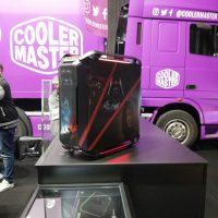Salon Paris Games Week 2019 - #PGW2019 - CoolerMaster