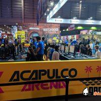 Salon Paris Games Week 2019 - #PGW2019 - Acapulco