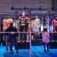 Salon Paris Games Week 2019 - #PGW2019 - Avengers