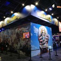 Salon Paris Games Week 2019 - #PGW2019 - Borderland 3