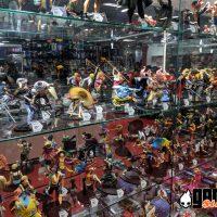 Salon Paris Games Week 2019 - #PGW2019 - Figurines