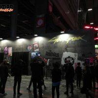 Salon Paris Games Week 2019 - #PGW2019 - Cyberpunk