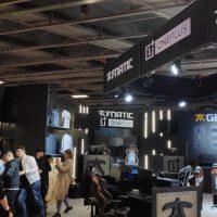 Salon Paris Games Week 2019 - #PGW2019 - Fnatic