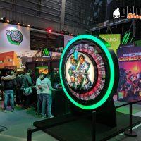 Salon Paris Games Week 2019 - #PGW2019 - Game Pass